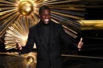 Kevin Hart lên tiếng xác nhận về việc trở thành MC tại Oscar 2019