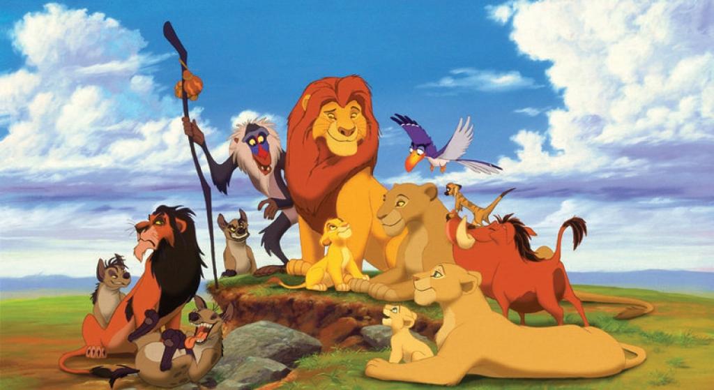 bien kich the lion king 1994 bat binh vi disney thieu ton trong ong