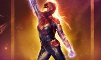 'Captain Marvel' lập kỷ lục về số lượng vé bán trước?