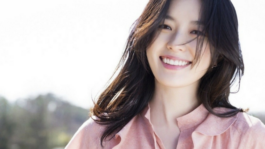 han hyo joo tham gia series truyen hinh my co matt damon