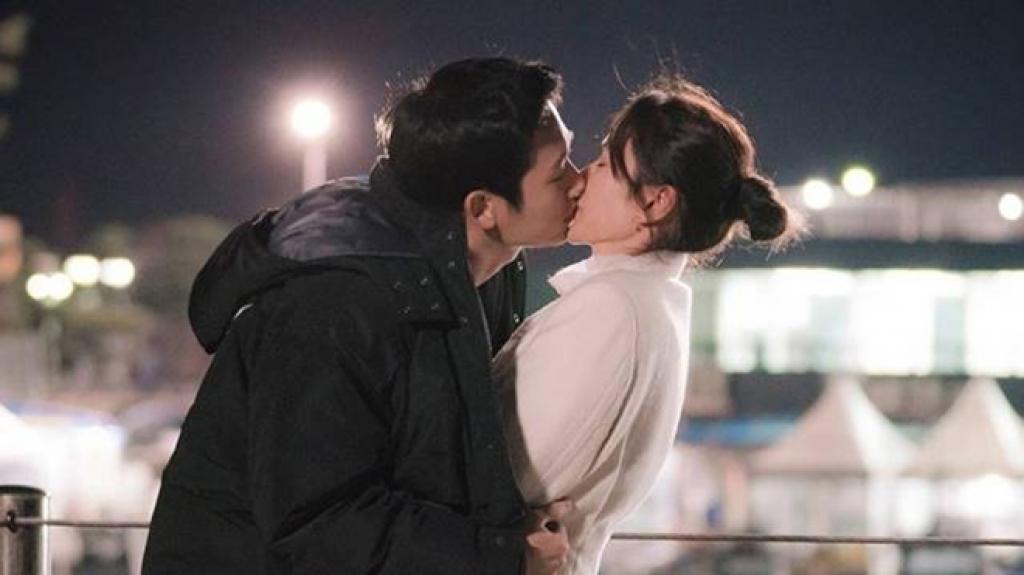 son ye jin se tai ngo cung phi cong tre jung hae in trong du an phim moi