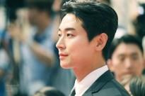 Joo Ji Hoon trở lại đóng phim truyền hình sau 4 năm bị tẩy chay