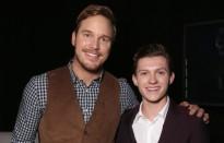 Hàng loạt ngôi sao chúc mừng Chris Pratt đính hôn