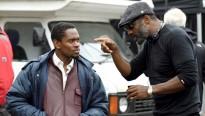 Tài tử Idris Elba trình làng trailer phim đầu tiên do anh đạo diễn