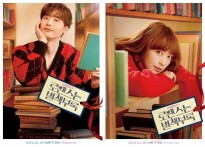 chiem nguong ve dep hoan hao cua lee na young my nhan phim romance is a bonus book
