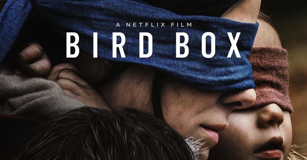 bird box bi chi trich vi dung clip tu lieu tai nan tau tham khoc co that