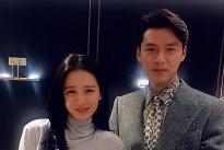 Fans mong Hyun Bin Và Son Ye Jin sẽ kết hôn sau 'Hạ cánh nơi anh'
