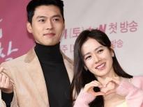 Làng giải trí Hàn 'mở hội' đầu năm khi Son Ye Jin và Hyun Bin đã hẹn hò được 8 tháng