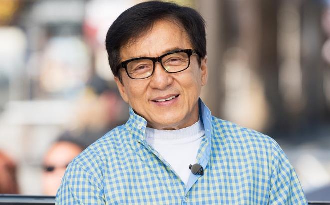 'Người Tiên Phong' của Thành Long càn quét phòng vé tại Hàn Quốc