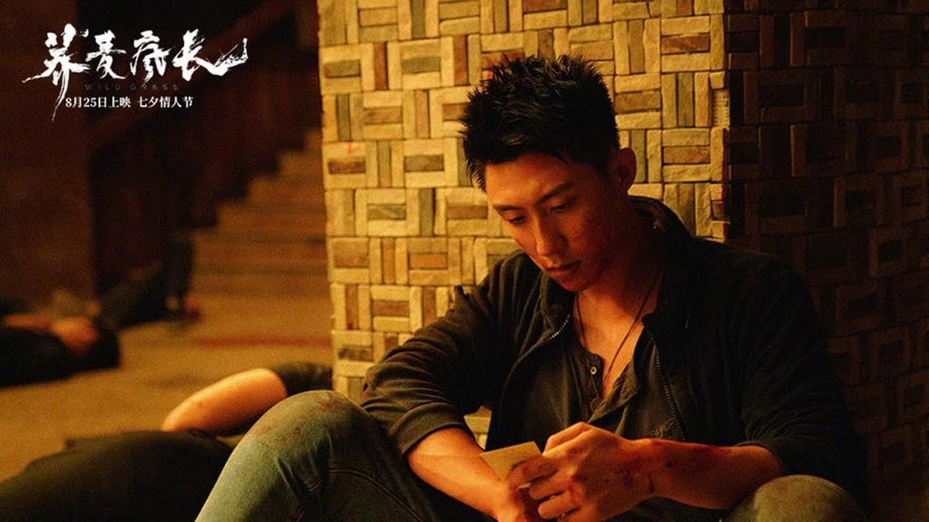 Lý Hiện, Hoàng Cảnh Du là những nam diễn viên... tệ nhất - giải thưởng 'Cây chổi Vàng'