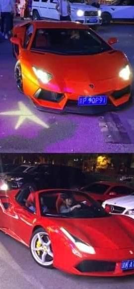 Hotsearch Weibo: Vương Nhất Bác hẹn hò cùng bạch phú mỹ?
