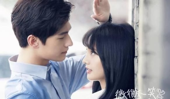 'Yêu em từ cái nhìn đầu tiên' phim ngôn tình 'kinh điển' đem tên tuổi Trịnh Sảng đến gần với khán giả