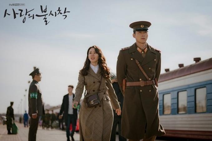 Sĩ quan Ri Jeong Hyuk 'Hạ cánh nơi anh' ngọt ngào nhắc đến nửa kia tại lễ trao giải ASA
