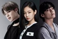 BTS bất ngờ qua mặt BlackPink trong bảng xếp hạng thần tượng tháng 1