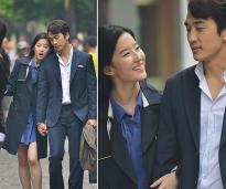 Lưu Diệc Phi & Song Seung-heon: Chuyện tình xuyên lục địa 'chóng nở chóng tàn'
