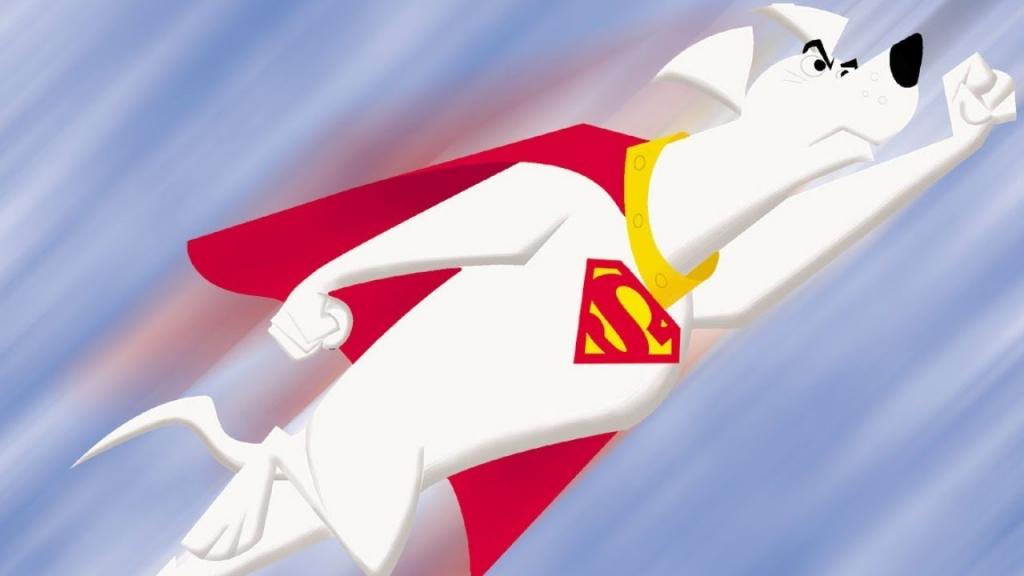 vu tru dien anh dc chuan bi lam phim ve cho cung cua superman