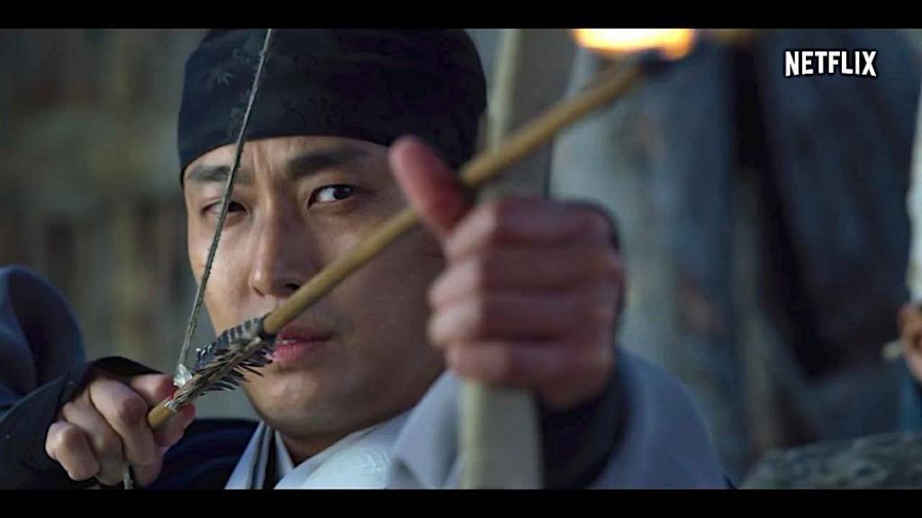 joo ji hoon nhan vat cua toi co the khong song den cung trong kingdom 2