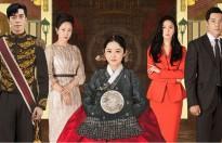 vang choi jin hyuk the last empress van tro thanh drama cuc ky an khach