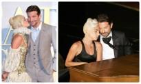 Trọn vẹn những khoảnh khắc 'tình bể bình' trong năm qua của Bradley Cooper và Lady Gaga