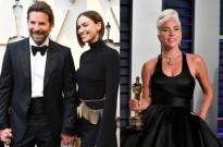 Quá tình tứ với Lady Gaga ở Oscar, Bradley Cooper khiến ca sĩ Mel B nghĩ đã 'quên mất' bạn gái