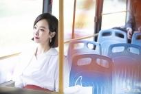'Trạm kế tiếp là hạnh phúc': Cảm động với tâm sự của blogger về Tống Thiến