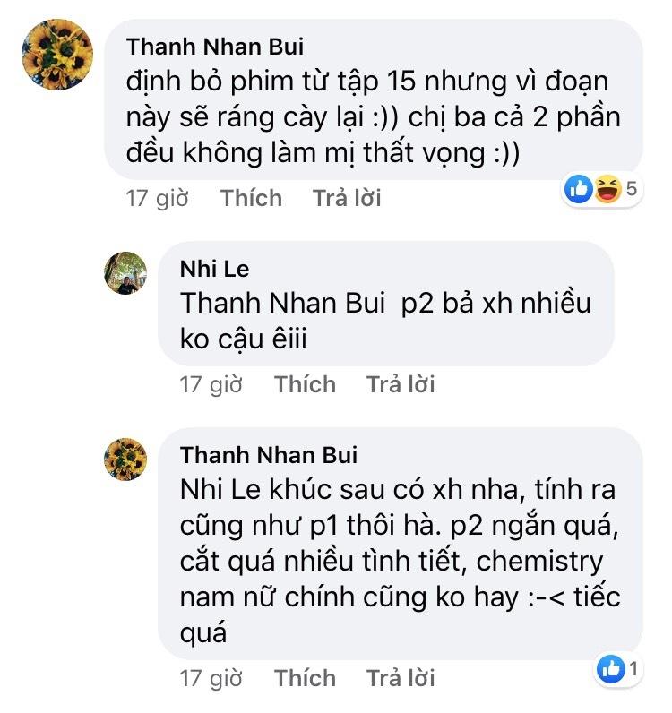 tuong da 2 khien fans phat cuong voi nhan vat chi ba sieu ngau