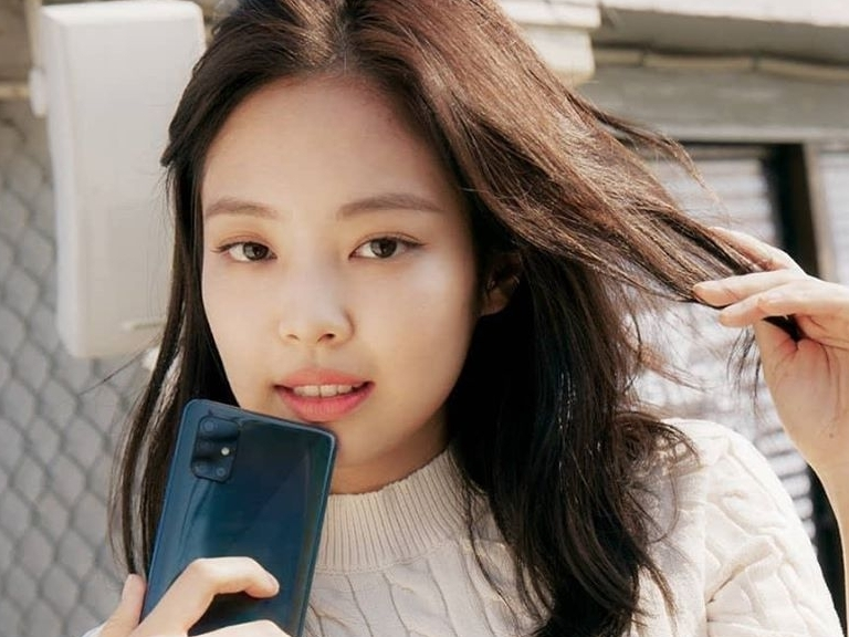 jennie blackpink co luot theo doi instagram nhieu nhat han quoc