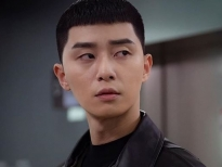 fan itaewon class bat chuoc kieu toc cua park seo joon va cai ket dang ngat