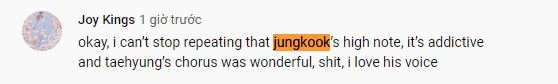 fans the gioi phat cuong voi not cao tan thien dang cua jungkook bts trong on