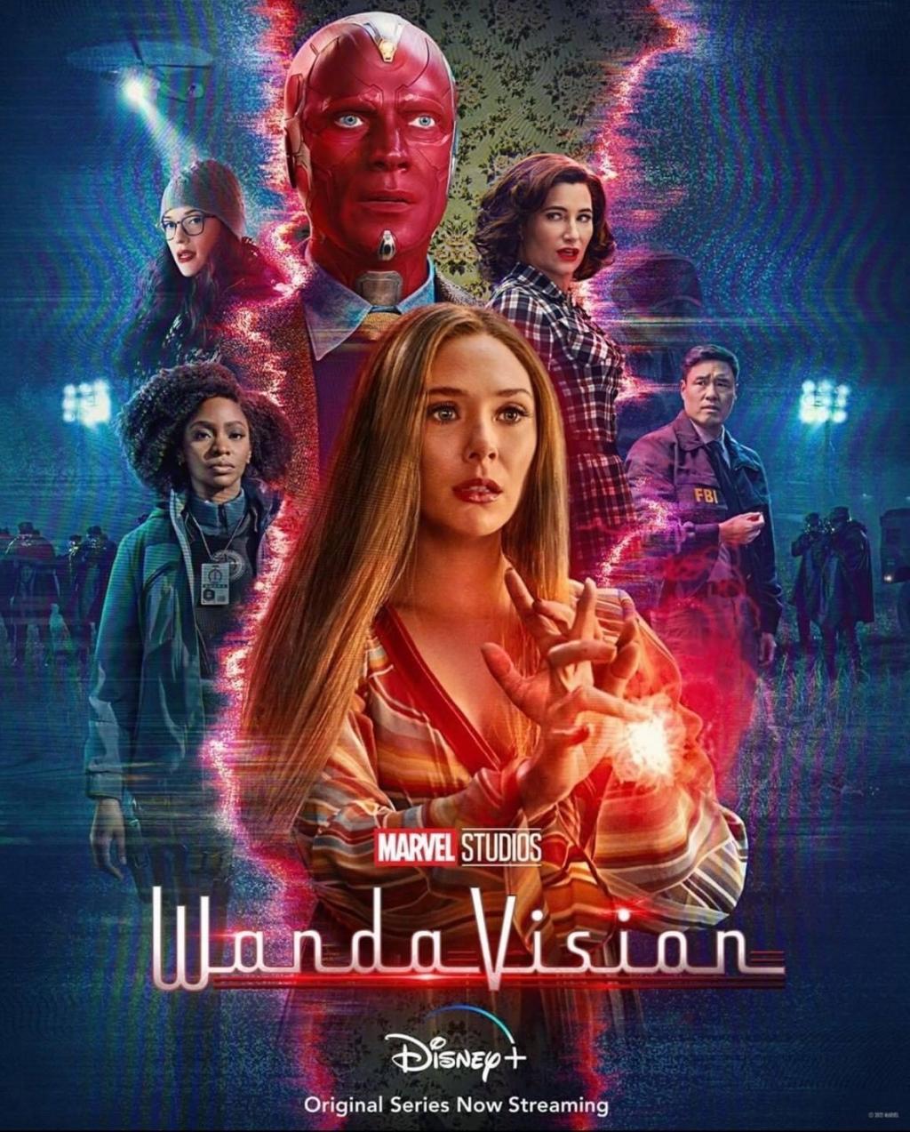 Chuyện đáng sợ chưa kể từ WandaVision: Wanda thực sự đã 'cướp' xác của Vision từ 'Endgame'