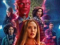 Chuyện đáng sợ chưa kể từ 'WandaVision': Wanda thực sự đã 'cướp' xác của Vision từ 'Endgame'