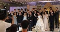 Lý Hiện, Dương Tử 'cưới chui' mùa Covid cùng Hồ Nhất Thiên, Lý Nhất Đồng?