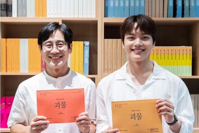 Kho phim Hàn Quốc tháng 2 cho 'mọt phim' ở nhà mùa Covid