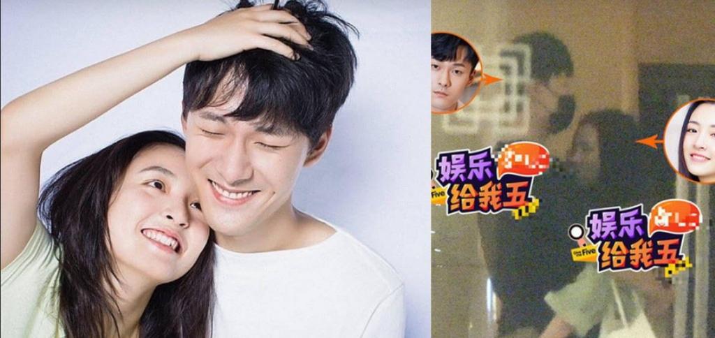 Vì sự nghiệp, Trương Vũ Kiếm giấu chuyện sinh con với Ngô Thiến