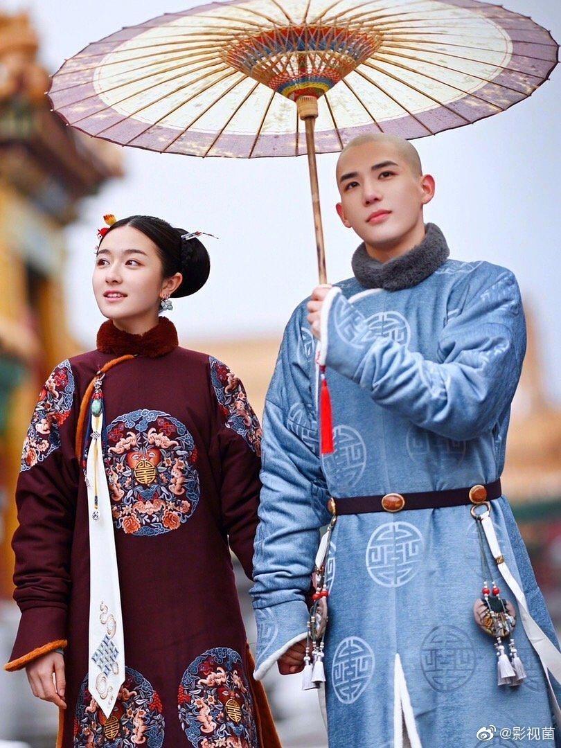 Bạn biết gì về Vương An Vũ - 'Grunt' điển trai sát gái của 'Thân ái chi ái'