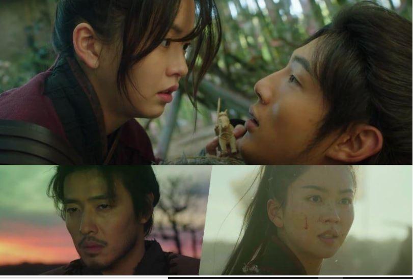 Kim So Hyun - 'Ngọc nữ' bé thơ nay đổi khác thế nào?