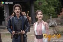 Khán giả hoang mang khi 'Đấu La Đại Lục' sắp kết thúc, Tiêu Chiến và Ngô Tuyên Nghi vẫn chưa 'yêu nhau'!
