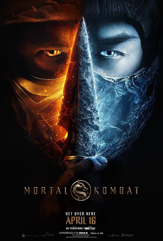 4 lý do làm fan tin rằng 'Mortal Kombat' (2021) chắc chắn làm 'bom xịt'