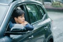 Hồ Nhất Thiên: 'Hàn Thương Ngôn trong 'Cá mực hầm mật 2' chả có có 'vẹo' gì giúp tôi tán gái!'