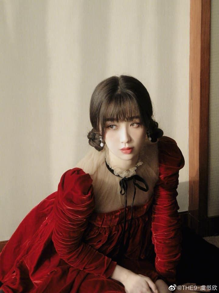 Tranh cãi khi Ngu Thư Hân định đi theo phong cách vừa đáng yêu và sexy của Jennie (BlackPink)