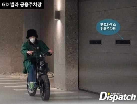 G Dragon và Jennie (BlackPink) bị khui tin hẹn hò đã 1 năm, fan K-pop chấn động