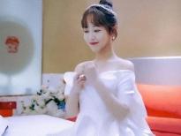 'Cá mực hầm mật 2': 'Đồng Niên' Dương Tử trở lại làm cô dâu đẹp ngây ngất của 'Gun thần' Lý Hiện