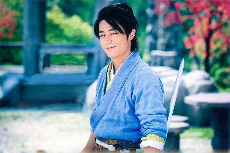 TOP 10 nam diễn viên có tạo hình cổ trang thời niên thiếu cuốn hút nhất: Tiêu Chiến, Vương Nhất Bác, Dương Dương, Hoắc Kiến Hoa,...
