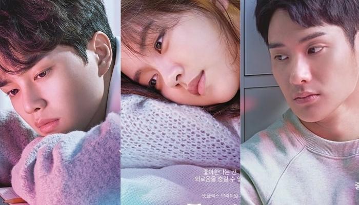 'Love Alarm-Chuông báo tình yêu 2': Lý do khiến Sun Oh và Jojo chính là cặp đôi hoàn hảo
