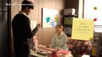 Hậu trường 'Touch your heart': Yoo In Na và Lee Dong Wook cứ thấy nhau là cười