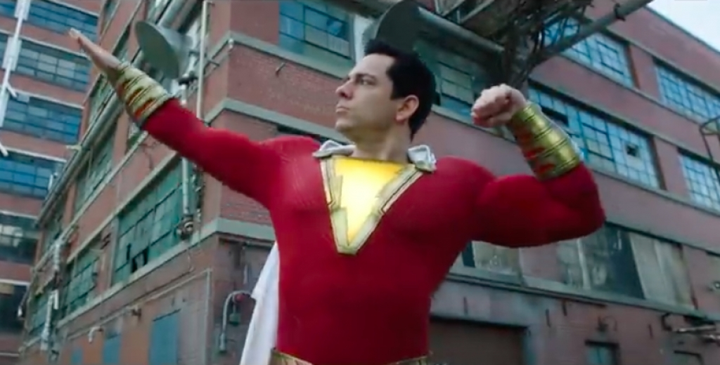 ly do dan tinh ngong shazam hon ca phim ve batman superman aquaman