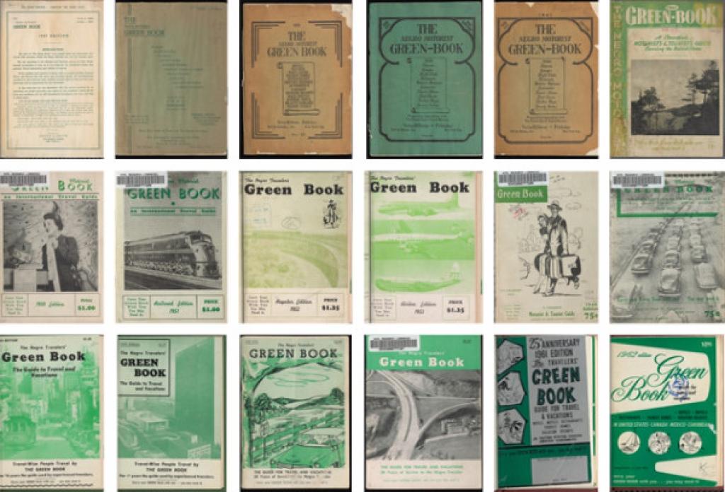 green book thong diep cua tinh yeu va hanh phuc