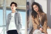 Nối tiếp Joo Ji Hoon, đến lượt Nam Joo Hyuk cộng tác cùng 'gã khổng lồ' Netflix