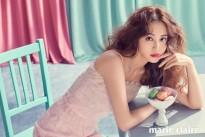 Nữ diễn viên Han Ye Seul nhớ lại 'ác mộng' khi gặp sự cố phẫu thuật khối u
