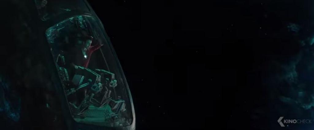 4 chi tiet dang chu y nhat trong trailer 2 cua avengers endgame